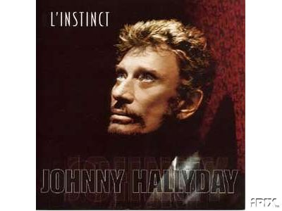 JohnnyHallydayLinstinct
